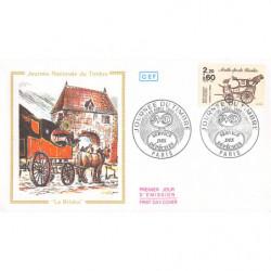 CEF - Journée du timbre 86...