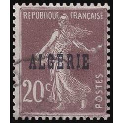 Colonie FR - Timbre n° 13...