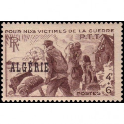 Colonie FR - Timbre n° 242...