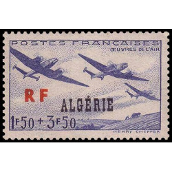 Colonie FR - Timbre n° 245...