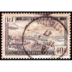 Colonie FR - Timbre poste...