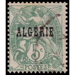 Colonie FR - Timbre n° 6...