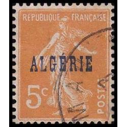 Colonie FR - Timbre n° 7...