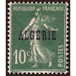 Colonie FR - Timbre n° 8...