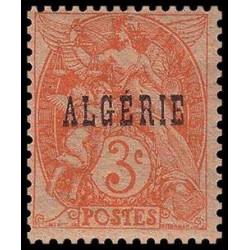 Colonie FR - Timbre n° 4...