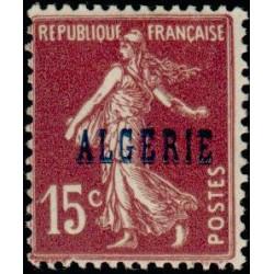 Colonie FR - Timbre n° 12...