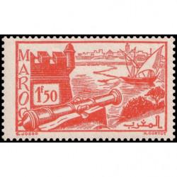 Colonie FR - Timbre n° 229...