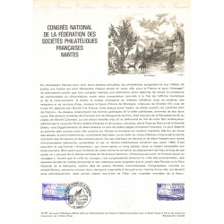 Document Officiel 1979 -...