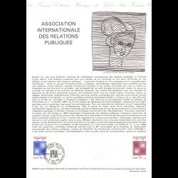 Document Officiel 1980 -...
