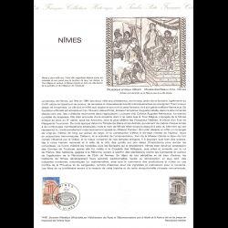 Document Officiel 1981 - Nîmes