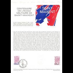 Document Officiel 1981 -...