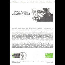 Document Officiel 1982 -...