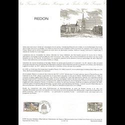 Document Officiel 1987 - Redon