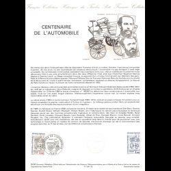 Document Officiel 1984 -...