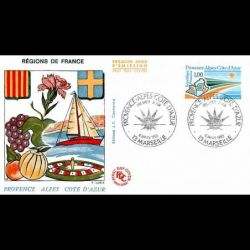 FDC JF - Régions - Provence...