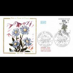 CEF - Fleurs de montagne -...