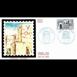 CEF soie - UNESCO (S76) -...