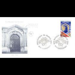 FDC JF - Bicentenaire de la...