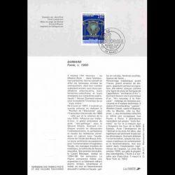 1994 Notice Philatélique -...