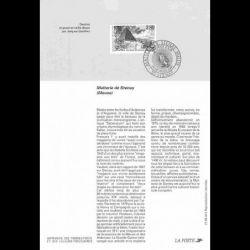 1995 Notice Philatélique -...