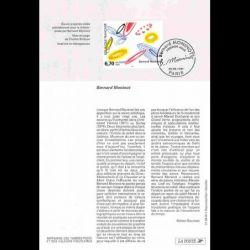 1997 Notice Philatélique -...
