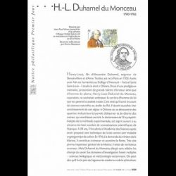 2000 Notice Philatélique -...