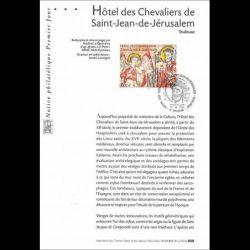 2001 Notice Philatélique -...
