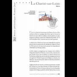 2002 Notice Philatélique -...