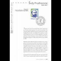 2007 Notice Philatélique -...