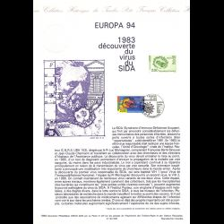 Document Officiel 1994 -...