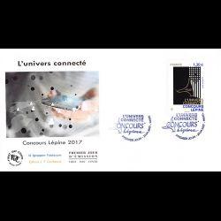 FDC JF - Univers connecté....