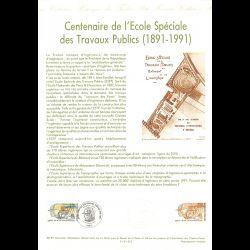 Document Officiel 1991 -...