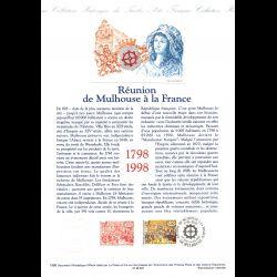 Document Officiel 1998 -...