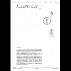 Document Officiel 1990 - JO...
