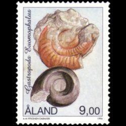 Timbre d'Aland n° 119 Neuf...