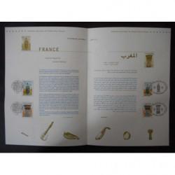 Document Officiel 2001 -...