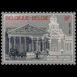 Timbre de Belgique n° 2035...