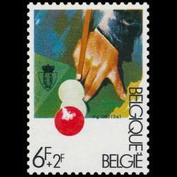 Timbre de Belgique n° 2039...
