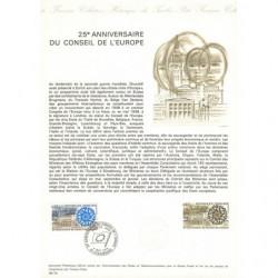 Document Officiel 1974 -...