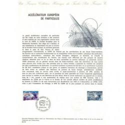 Document Officiel 1976 -...