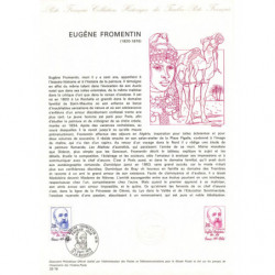 Document Officiel 1976 -...