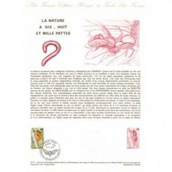 Document Officiel 1977 - La...