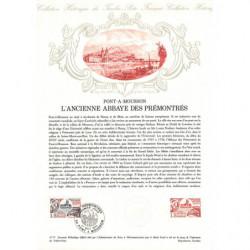 Document Officiel 1977 -...