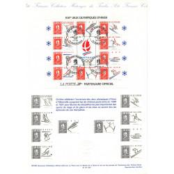 Document Officiel 1992 -...