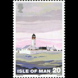 Timbre de l'île de Man n°...