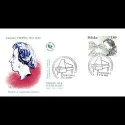 FDC JF - Frédéric Chopin -...