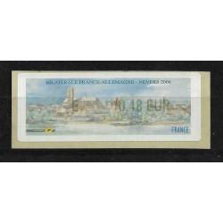LISA 0,48 € - Bilatérale...