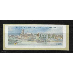 LISA 0,53 € - Bilatérale...