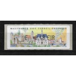 LISA 0,48 € - Maxifrance...