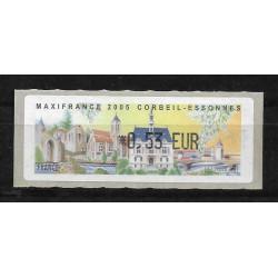 LISA 0,53 € - Maxifrance...